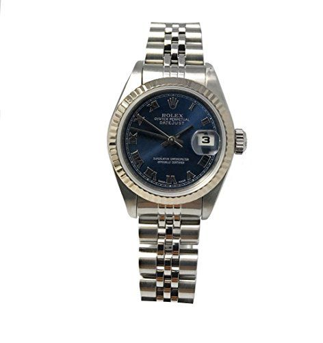 Rolex Datejust swiss-automatic womens Watch 79174 (Certified Pre-owned) * Check ...