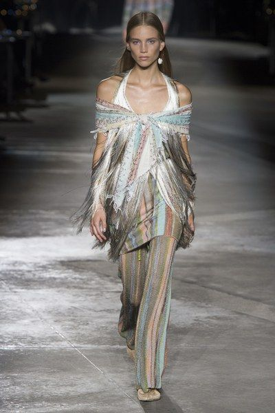 Missoni Spring 2019 Ready-to-Wear Collection - Vogue