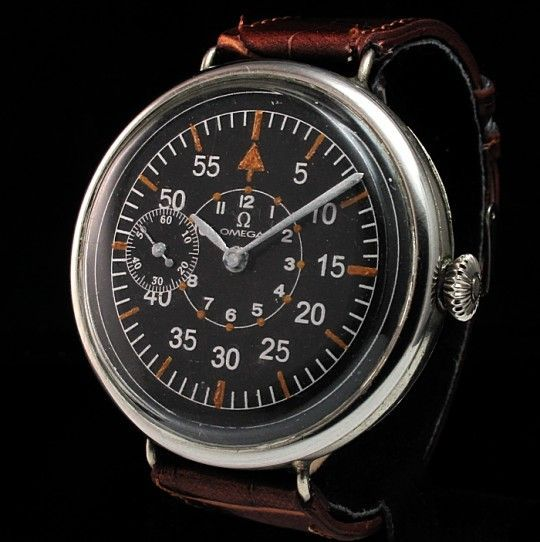Watches Ideas Vintage Omega Watches | Mister Crew