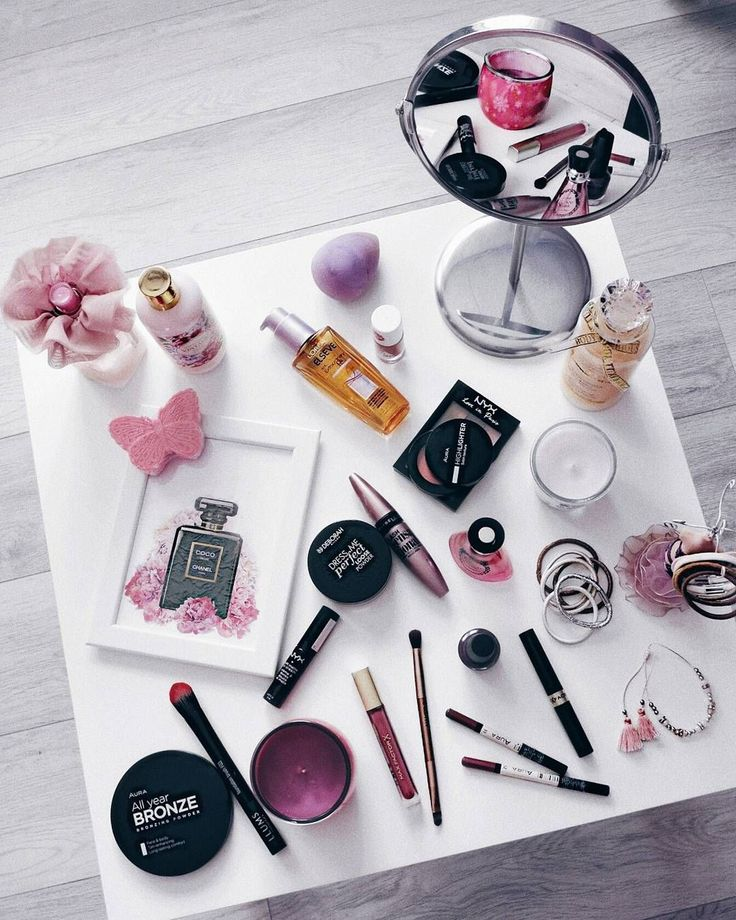 ️ (@kikaplak) Beauty Time | Beauty Flatlay  #flatlay #flatlays