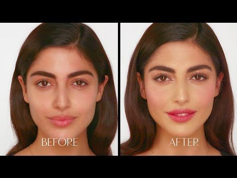 Amal Clooney wedding make-up by Charlotte Tilbury | Amal Clooney Style