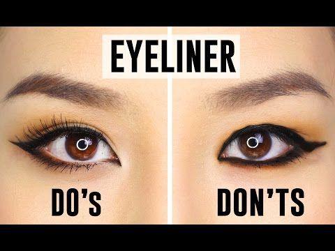 Avoid Making These 12 Common Eyeliner Mistakes | TipHero