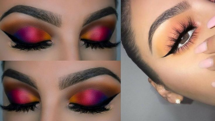 Beautiful Eye Makeup Tutorials Compilation | Soft Eye Look #2