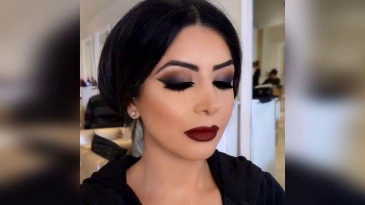 Best Ideas For Makeup Tutorials    Picture    Description  Easy Everyday Makeup ...