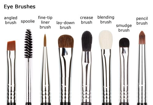 Brushes make a huge difference with makeup application, especially with foundati...