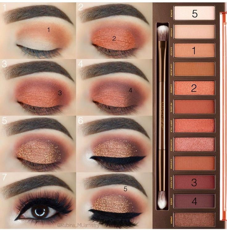 Cream eyeshadows work best as a base color for powder eye shadow, or for solid, ...