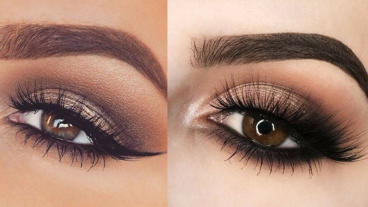 Easy And Beautiful Eye Makeup Tutorial Compilation Videos #5