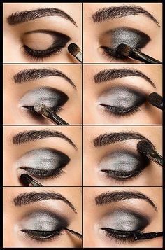 Eye Make up Ideas 2013: Get the latest Eye Make up How To's, Eye Makeup Tips...