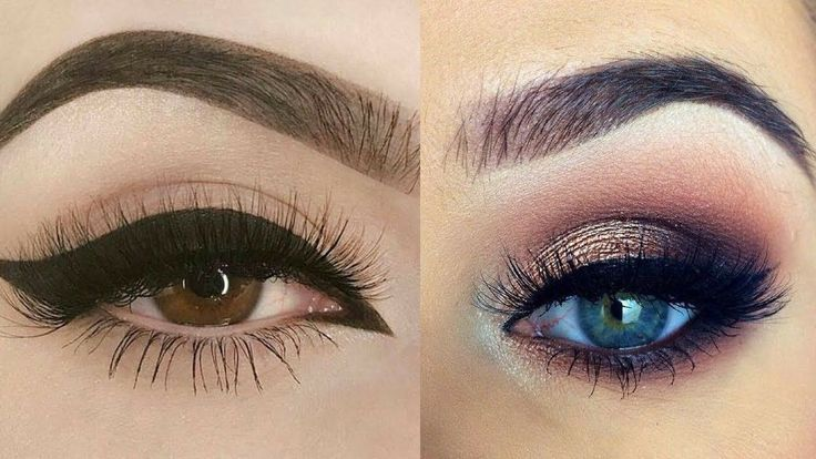 Glitter Eyeshadow for Party | Perfect Eye Makeup Tutorial for Beginners #3