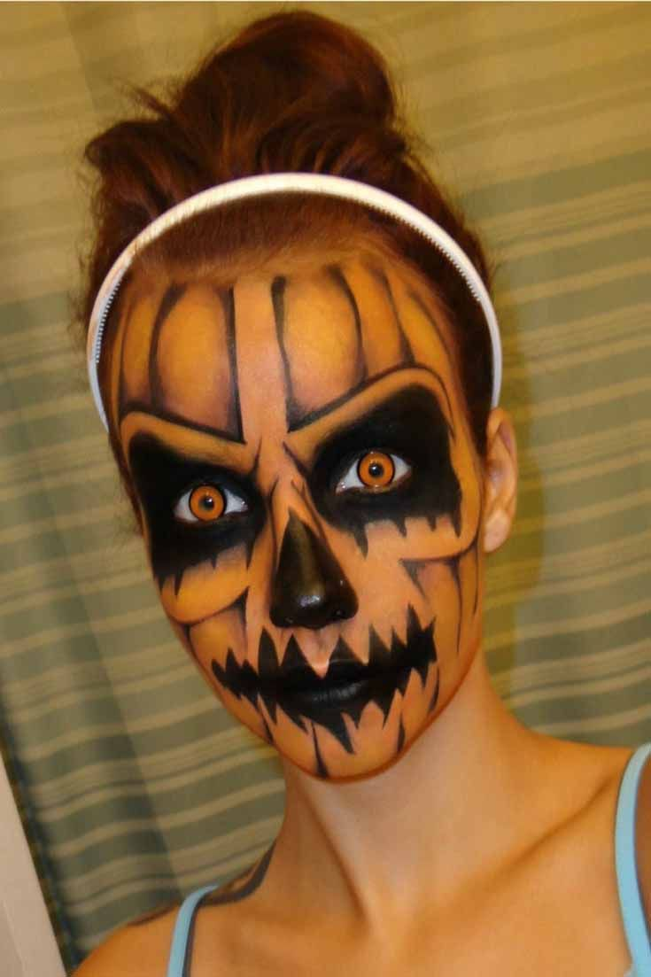 Halloween has almost come, so you must have already planned, or are in the proce...