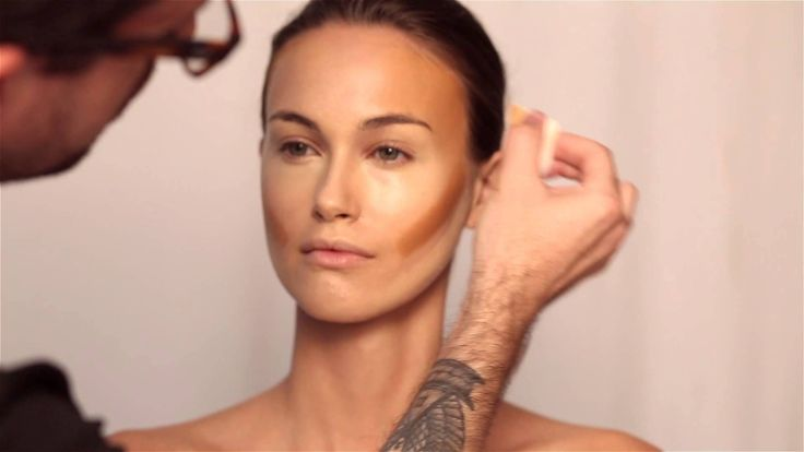 How to Contour Your Face in 5 Easy Steps | Makeup Tutorial | InStyle