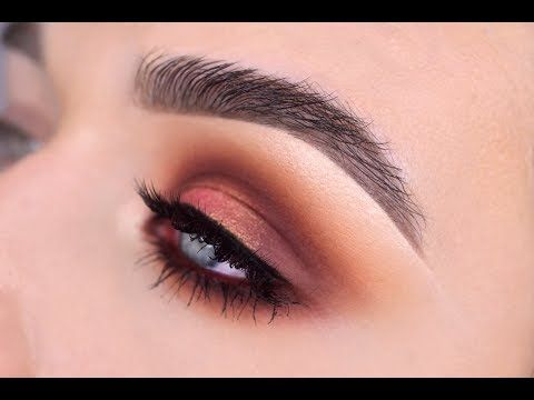Jaclyn Hill X Morphe Vault | Ring The Alarm Eye Makeup Tutorial | RELAUNCH - You...