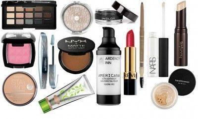 Makeup Bag Essentials: Building Your Makeup Kit.  - Beauty 101 Good. #BeginnerMa...