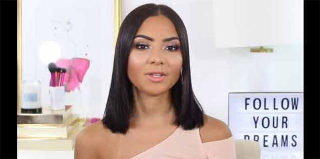 Makeup Looks Guys Love- Peachy Makeup Tutorial -Try These Natural And Dramatic M...