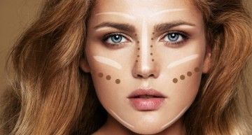 Makeup Tutorials For Beginners [Intro To Contouring]