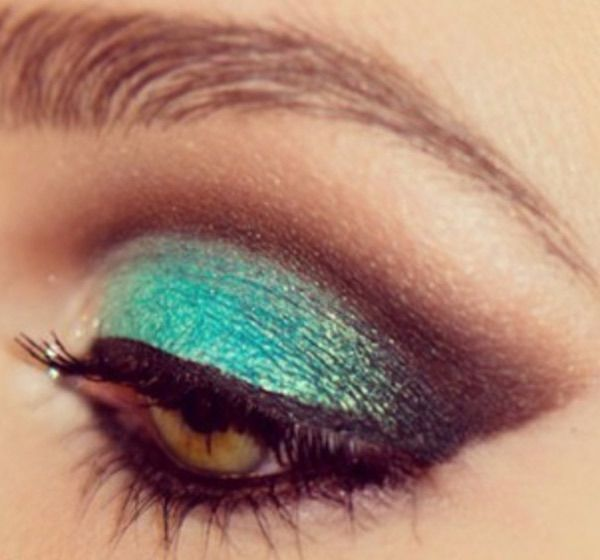 Many many many makeup ideas that are perfect!!!!!