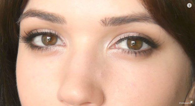 Natural Eye Makeup Tutorial For Beginners, check it out at makeuptutorials.c...