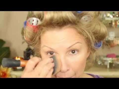 Over 50? Five Great YouTube Videos to Help You Deal with Aging, Hooded Eyes - Mi...