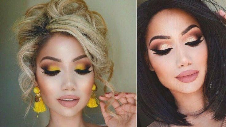 Simple Makeup Tutorial for Beginners #3 #BeginnerMakeupKit