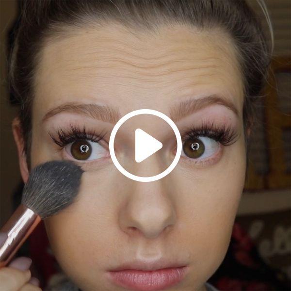 allieballiemakeup's How-To Video | Darby Smart