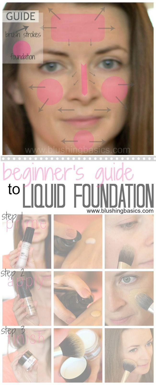 makeupit.com/Il9U8 | Here's the BEST foundation that you NEED to be using!