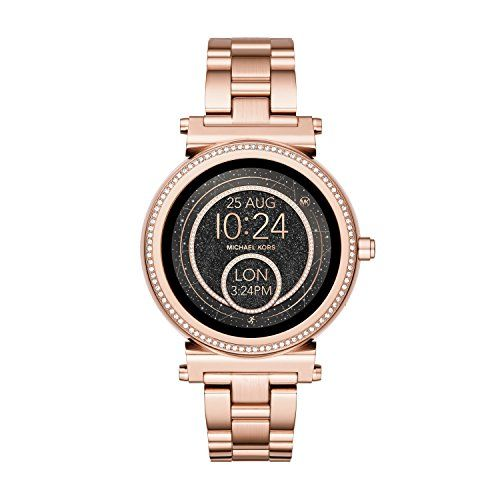 Michael Kors Access Smartwatch Sofie Gen 2 -- You can get more details by clicki...