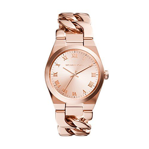Michael Kors Women's Delray Tort Watch MK4314 ** Want to know more, click on the...