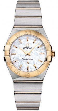 Omega Constellation Ladies Watch 123.20.27.60.05.002 ** You can get additional d...