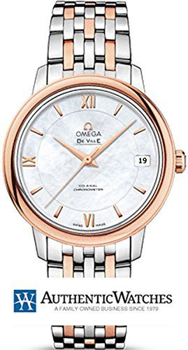 Omega DeVille Prestige ** Details can be found by clicking on the image. (This i...