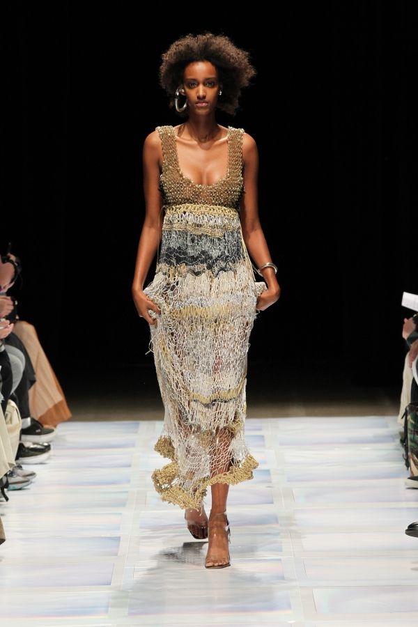 Malamute 2019 S/S Collection | Amazon Fashion Week TOKYO