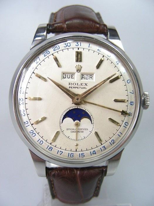1950's - Rolex