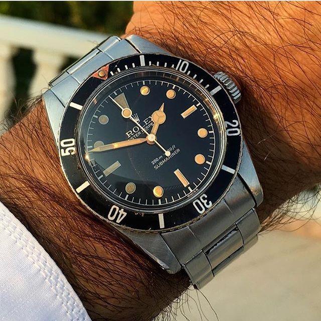 Bob's Rolex Watches – Buy & Sell Submariner, President, Datejust & Daytona