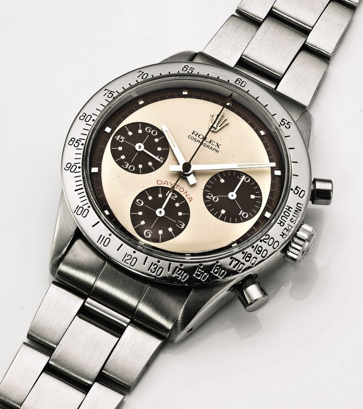 Sotheby's Reveals Important Watches For May, 2014 Auction - See them all and fin...