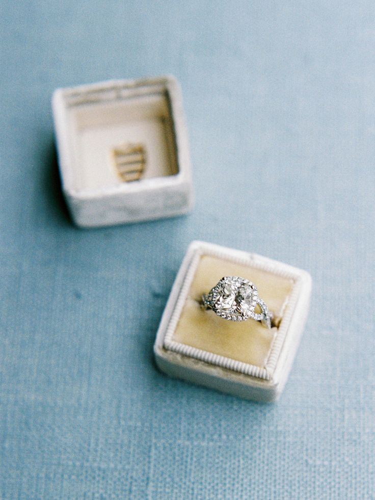 Our Top 15 Picks for the Best Engagement Rings of 2018   Photography: 2 Brides P...