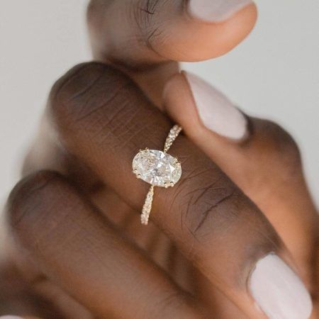 Our Top 15 Picks for the Best Engagement Rings of 2018 | Melanie Casey Jewelry  ...