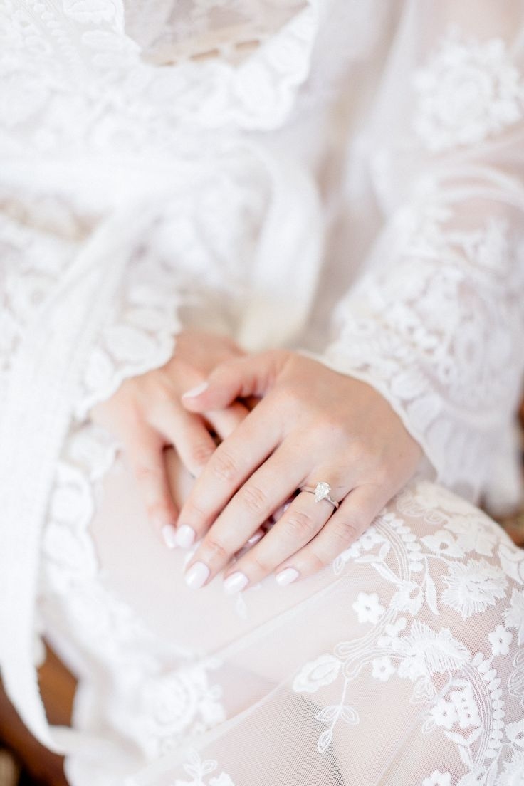 Our Top 15 Picks for the Best Engagement Rings of 2018 | Photography: Anna Rouss...