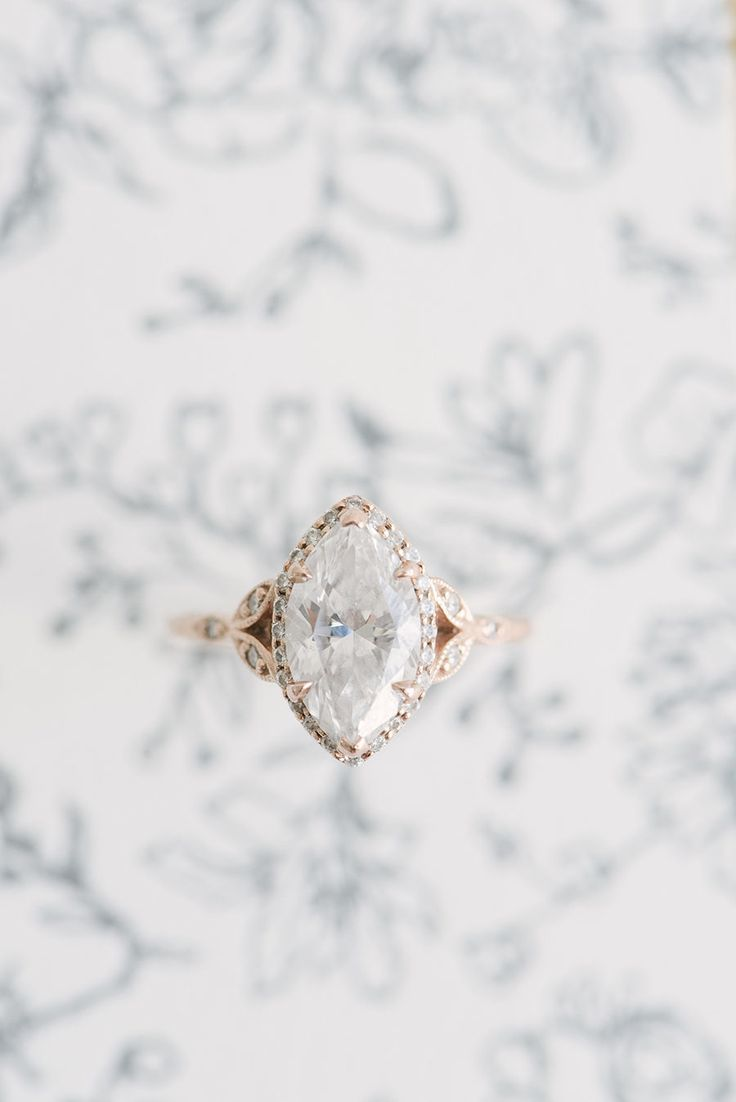 Our Top 15 Picks for the Best Engagement Rings of 2018 | Photography: Brklyn Vie...