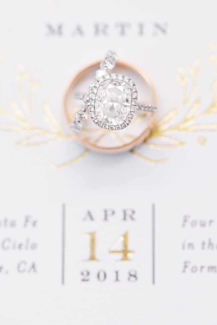 Our Top 15 Picks for the Best Engagement Rings of 2018   Photography: Charissa M...