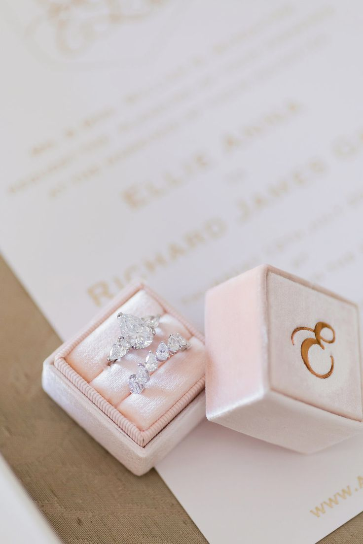 Our Top 15 Picks for the Best Engagement Rings of 2018 | Photography: Craig & Ev...