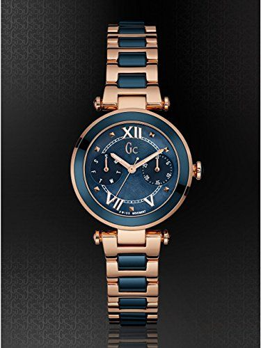 GUESS Womens Gc Lady Chic Timepiece * Find out more about the great product at t...