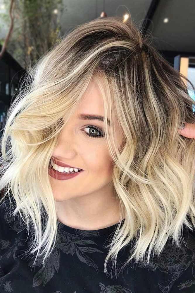 Platinum Pearl Blonde Ideas #blondehair #highlgihts ❤️ Platinum blonde hair ...
