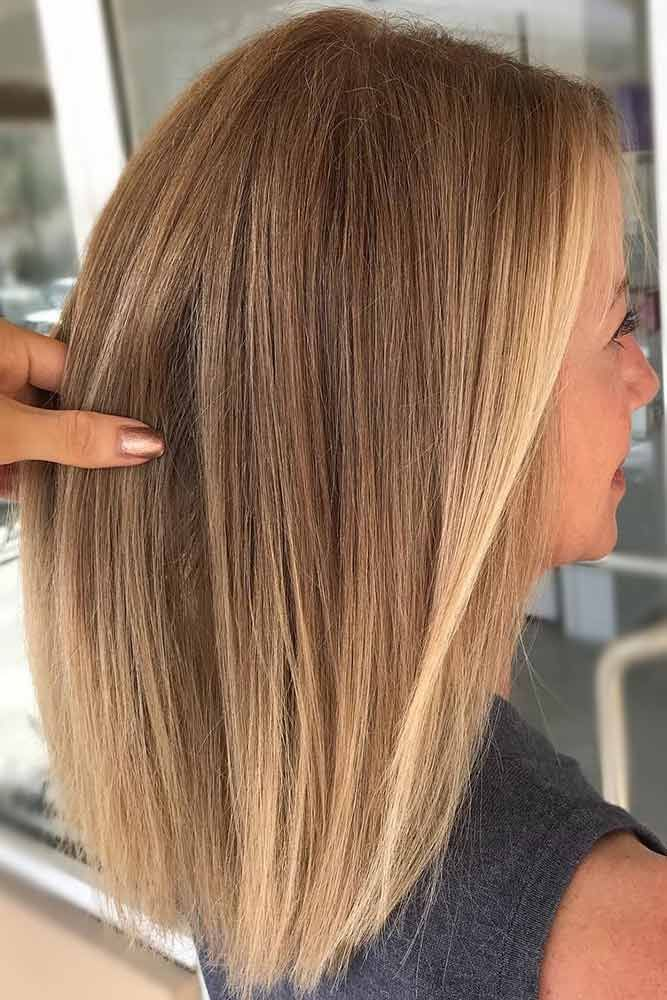 Sandy Blonde Golden Brunette #brownhair #balayage #brunette ❤️ Brown hair is...