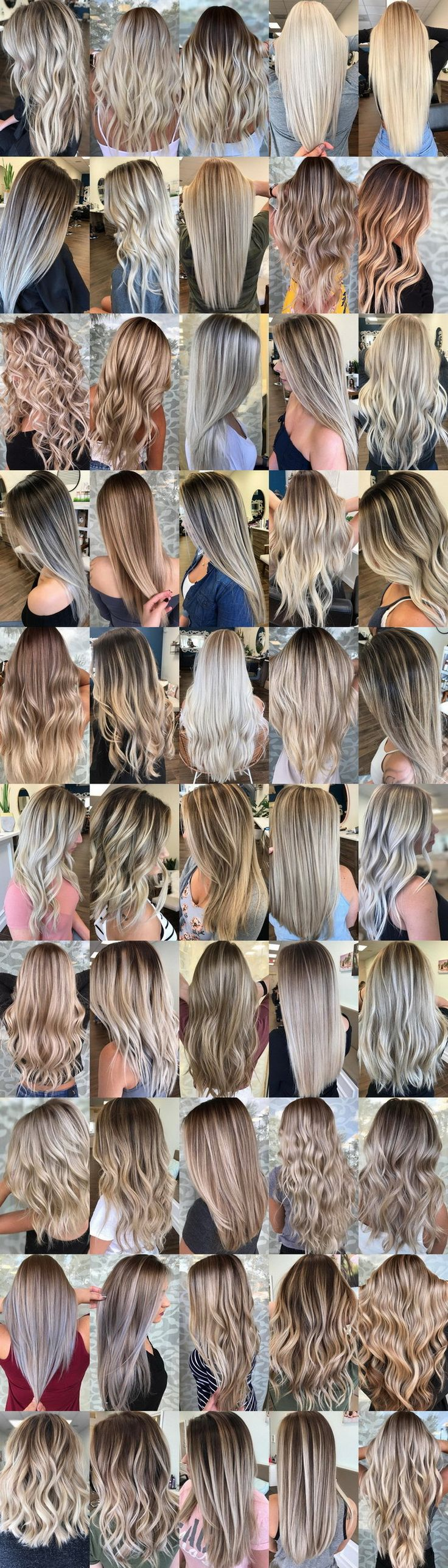 51 Ultra Popular Blonde Balayage Hairstyle & Hair Painting Ideas Morgan Freeman