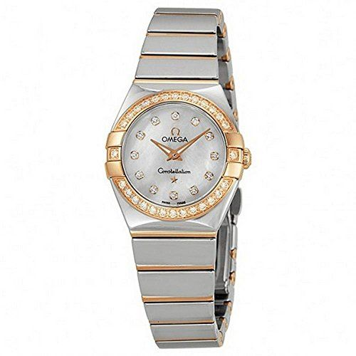 Omega Constellation ** Details can be found by clicking on the image. (This is a...