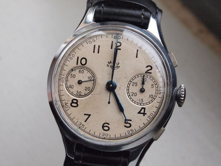 1st Moscow Watch Factory Kirova