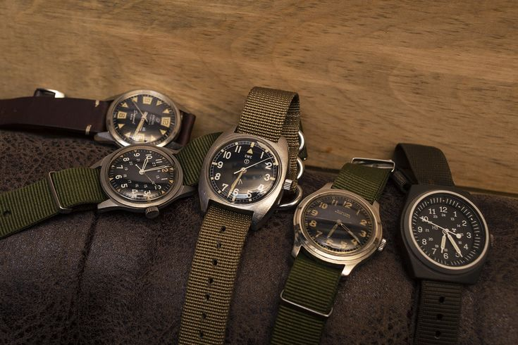Photo Report: The Fall 2018 HODINKEE Meet-Up In New York City - HODINKEE