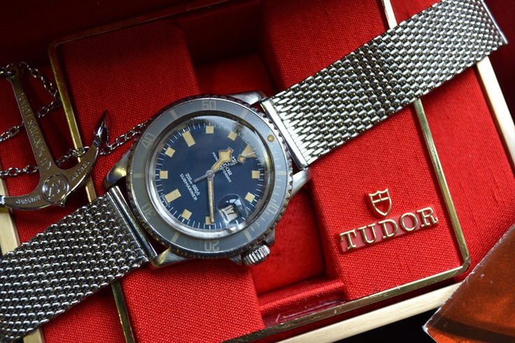 What's Selling Where: A Super Rare Sidereal Time Heuer Military Chrono, A Fa...