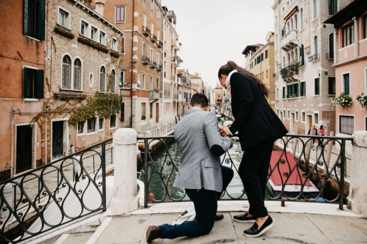 The Top 10 Most Epic Proposals of 2018 | Photography:   Kinga Leftska | #proposa...