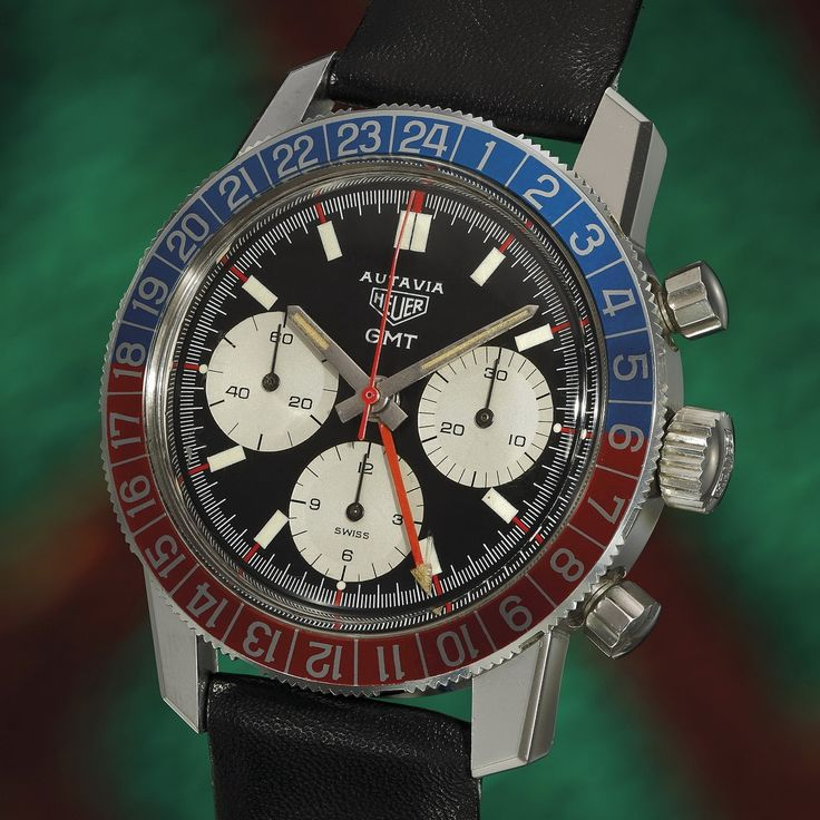 In-Depth: A Comprehensive Guide To The Phillips Heuer Parade Auction