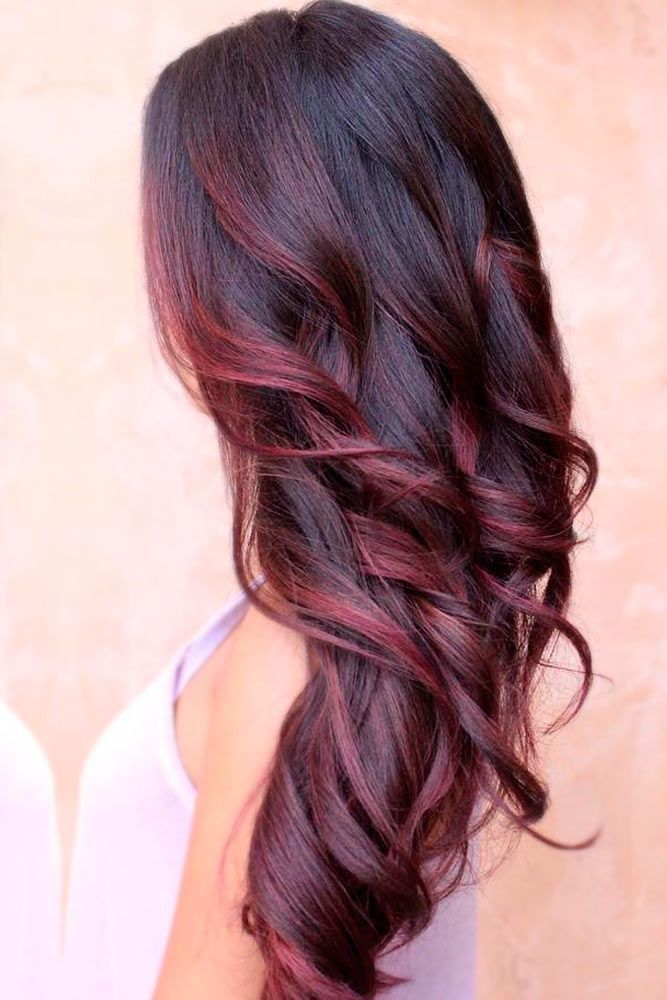 Read our hints on how to dye your hair at home ❤️ Dyeing your hair at home ...